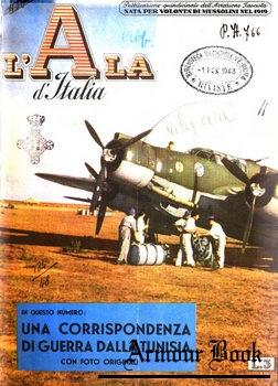 L'Ala D'Italia 1943-01