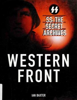 Western Front [SS: The Secret Archives]