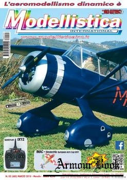 Modellistica International 2018-03