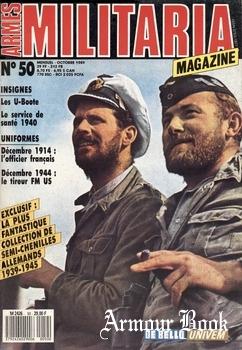 Armes Militaria Magazine 1989-10 (050)