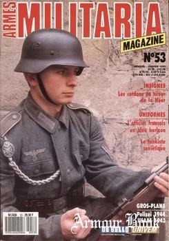 Armes Militaria Magazine 1990-01 (053)