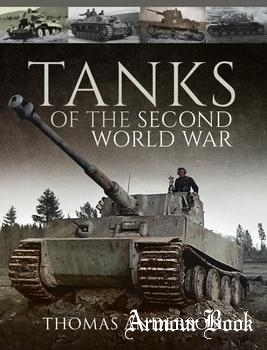 Tanks of the Second World War [Pen and Sword]
