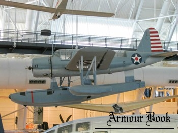 Vought OS2U-3 Kingfisher [Walk Around]
