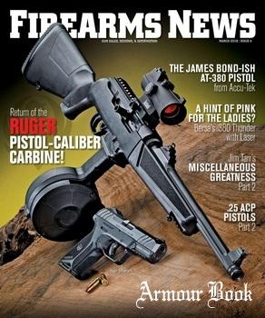 Firearms News 2018-06