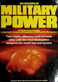The Balance of Military Power [A Salamander Book]