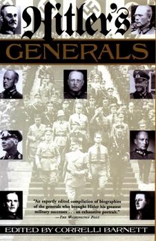 Hitler's Generals [Grove Weidenfeld]