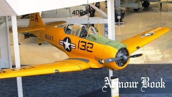 North American SNJ-5C [Walk Around]