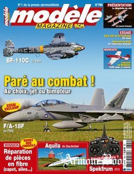 Modele Magazine 2018-04