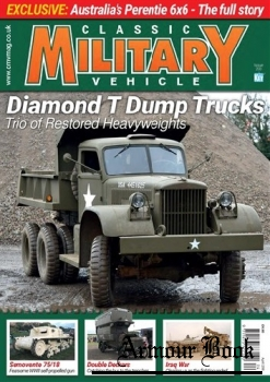 Classic Military Vehicle 2018-04 (204)