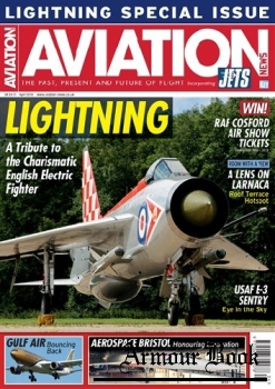 Aviation News 2018-04