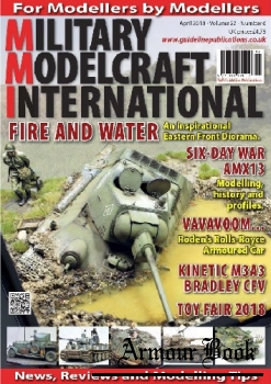 Military Modelcraft International 2018-04
