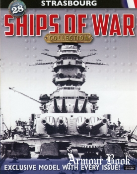 Strasbourg [Ships of War 28]