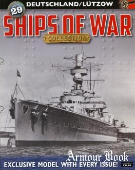 Deutschland/Lutzow [Ships of War 29]