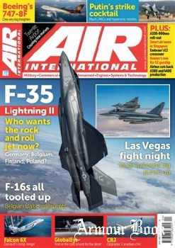 AIR International 2018-04