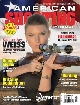 American Shooting Journal 2018-04