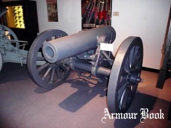 German 15cm Howitzer Model 1893 [Walk Around]