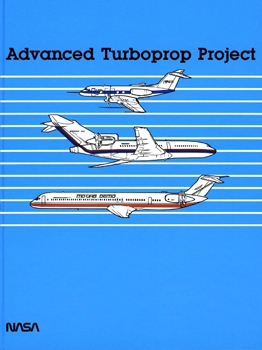 Advanced Turboprop Project [NASA]