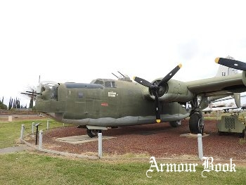 Consolidated B-24M Liberator [Walk Around]