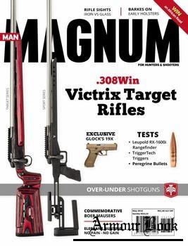 Man Magnum 2018-05