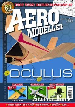 AeroModeller 2018-05