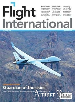 Flight International Vol.193 No.5633