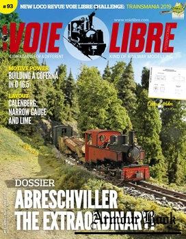 Voie Libre international №93
