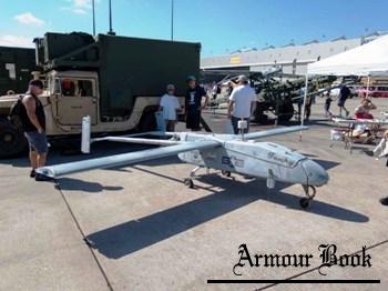 AAI RQ-2B Pioneer [Walk Around]