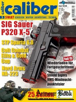 Caliber SWAT Magazin 2018-05