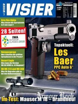 Visier Magazin 2018-05