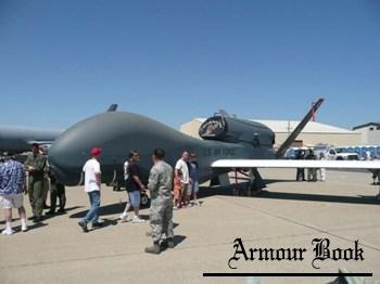 Northrop RQ-4 Global Hawk [Walk Around]
