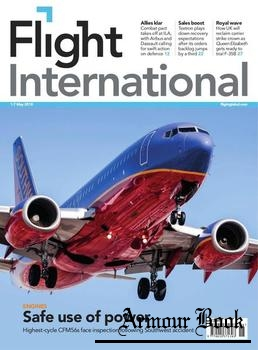 Flight International Vol.193 No.5634