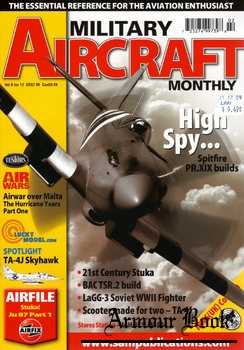Military Aircraft Monthly 2009-12 (Vol.8 Iss.12)