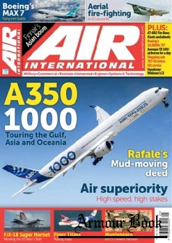 AIR International 2018-05