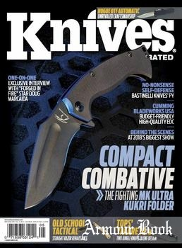 Knives Illustrated 2018-05/06