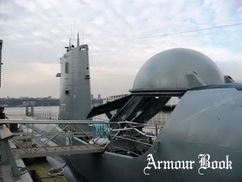 USS Growler SSG-557 [Walk Around]