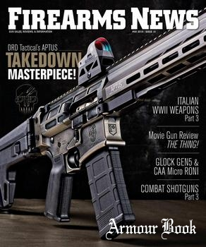Firearms News 2018-10