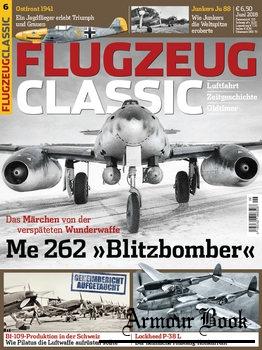 Flugzeug Classic 2018-06