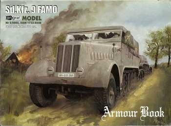 Sd.Kfz.9 FAMO [Angraf 5/2005]