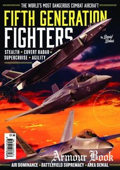 Fifth Generation Fighters [Mortons Media Group]