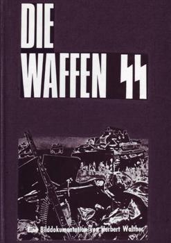 Die Waffen-SS [Podzun-Pallas]