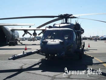 Sikorsky HH-60G Pave Hawk [Walk Around]