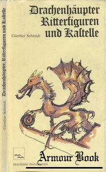 Drachenhaupter Ritterfiguren und Kastelle [VEB Hinstorff Verlag Rostock]