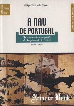 A Nau de Portugal: Os Navios da Conquista do Imperio do Oriente 1498-1650 [Prefacio]