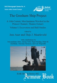 The Gresham Ship Project [Archaeopress]