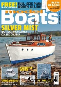 Model Boats 2018-06