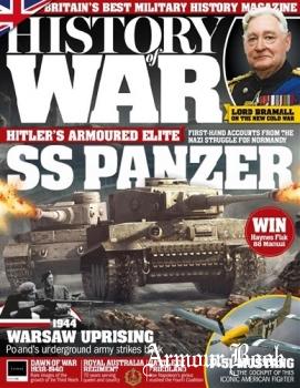 History of War №55 (2018)
