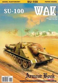 Su-100 [WAK 2016-10]