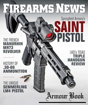 Firearms News 2018-11