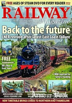 The Railway Magazine 2018-06