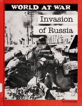 Invasion of Russia [World at War]